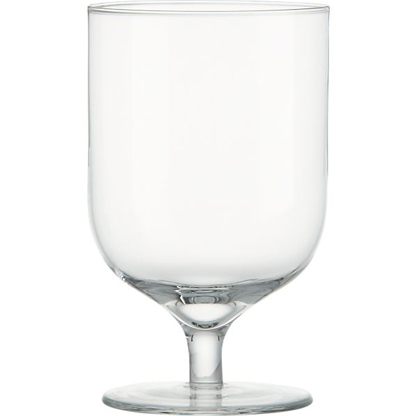 Jonny Everyday Wine Glass
