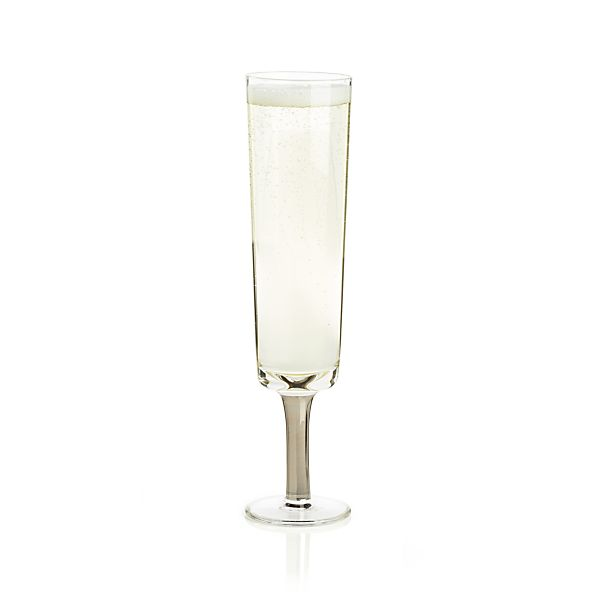 Joy Sparkling Wine Glass