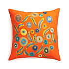 Juanita Pillow with Feather Insert.