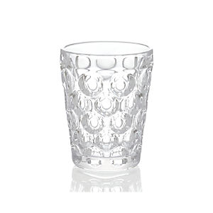 Jules Juice Glass
