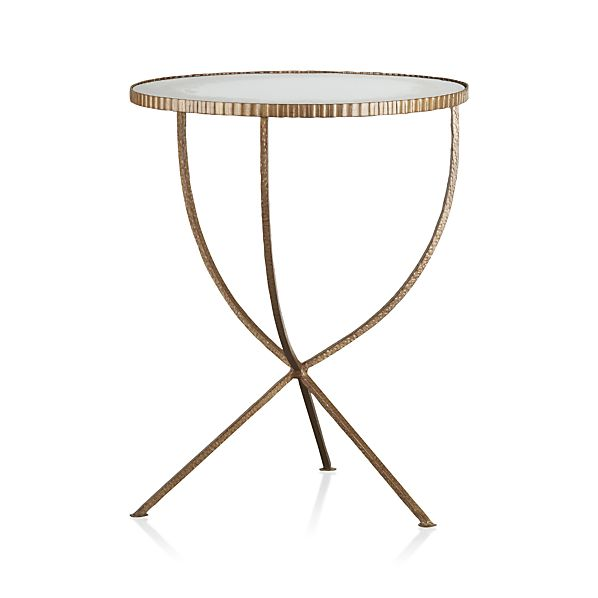 Jules Large Accent Table In Coffee Tables amp Side