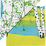Set of 20 Marimekko Kaiku Paper 13&quot; Napkins