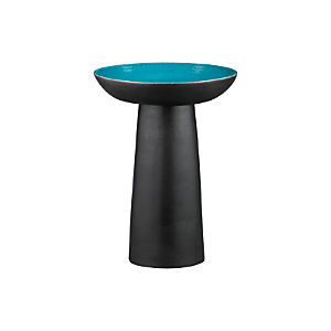 Kamala Birdbath Bowl with Stand