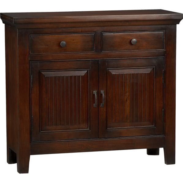 Foyer Storage Furniture : Entryway storage cabinet with doors interior decorating