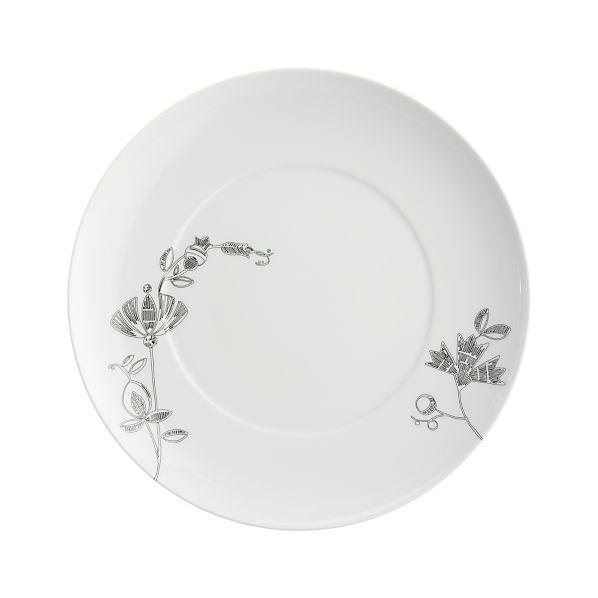 Kemi Dinner Plate