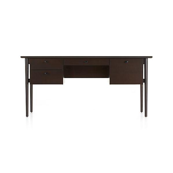 Kendall Dark Mocha Desk