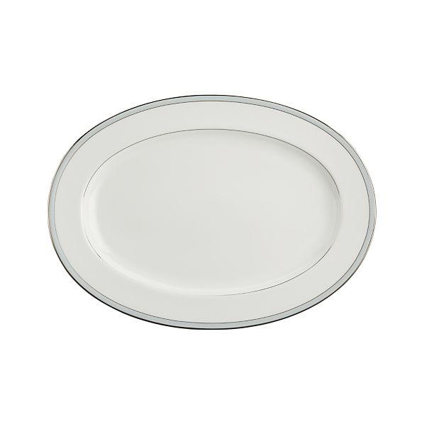 Kensington Blue Platter