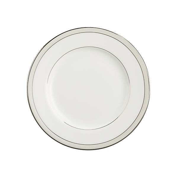 Kensington Pearl Bread and Butter Plate