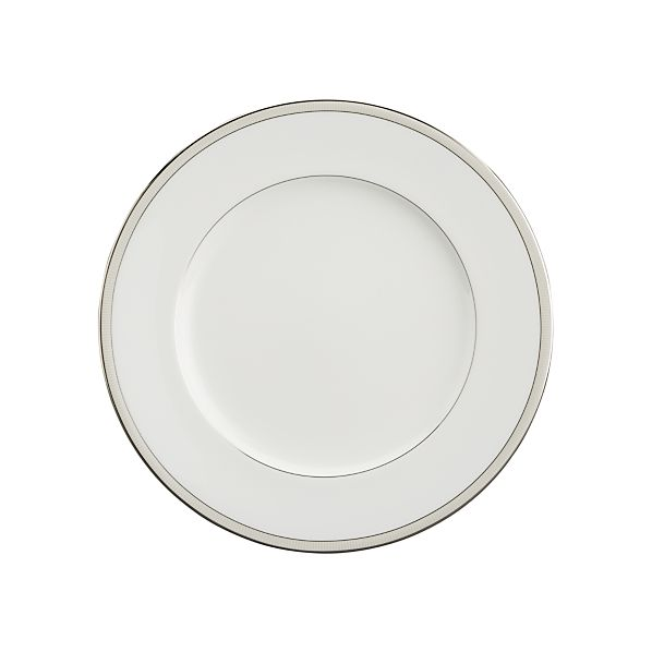Kensington Pearl Dinner Plate