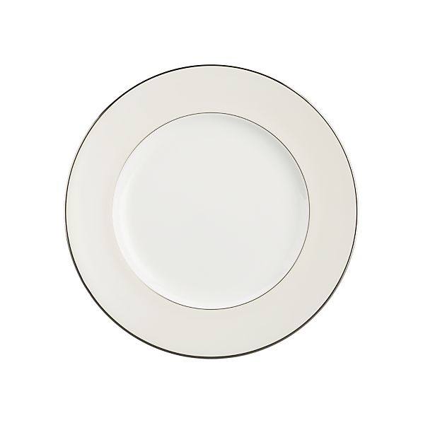 Kensington Pearl Salad Plate