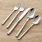 Kenton 5-Piece Flatware Place Setting.