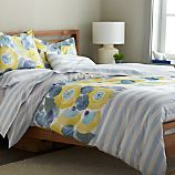 Marimekko Kesahelle Duvet Covers and Pillow Shams