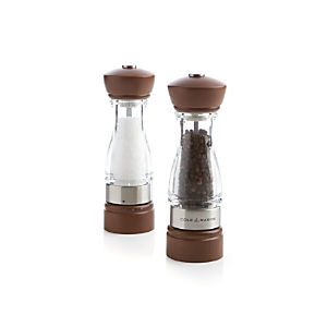 Cole & Mason Keswick Salt and Pepper Mills
