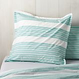 Kika Euro Pillow Sham