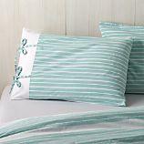 Kika Standard Pillow Sham