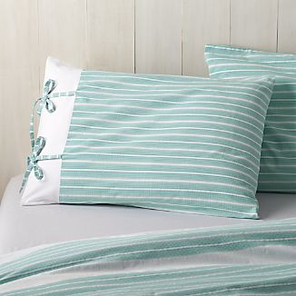 Kika Standard Pillow Sham