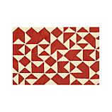 Kipp Persimmon 4x6 Rug