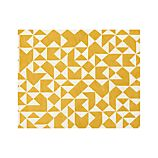 Kipp Yellow 8x10 Rug