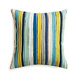 Kipton Pillow with Feather-Down Insert