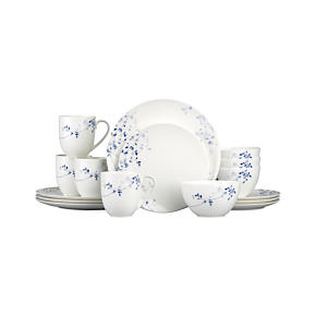 Kiri 16-Piece Dinnerware Set