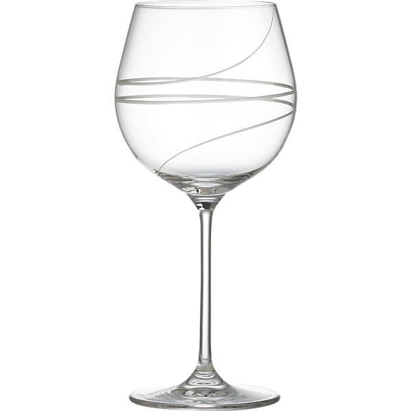 Kirsi 22 oz. Red Wine Glass