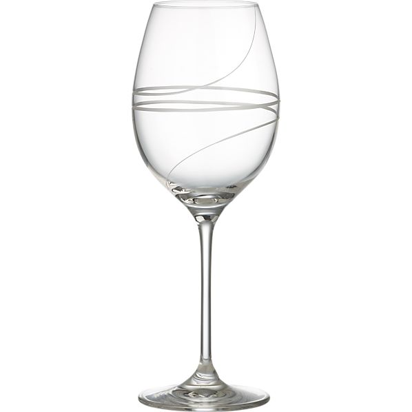 Kirsi 16 oz. White Wine Glass