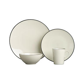 Kita 16-Piece Dinnerware Set