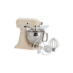KitchenAid® Artisan Almond Cream Stand Mixer