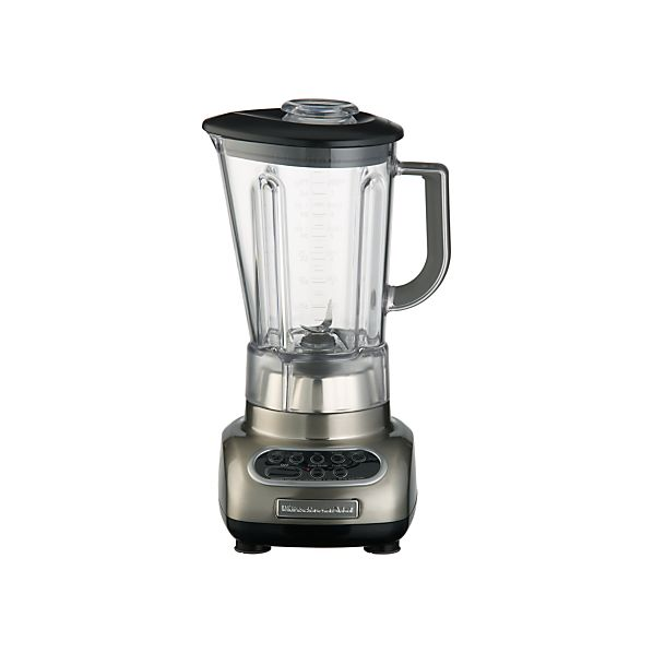 KitchenAid® 5-Speed Metallic Blender