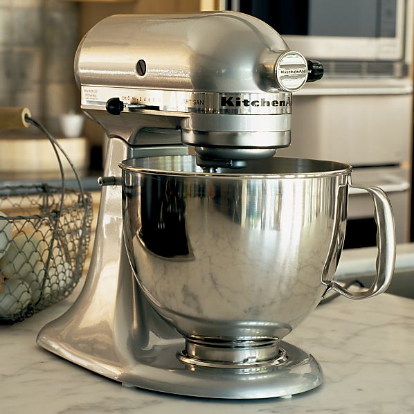 KitchenAidArtisanChromeFE05