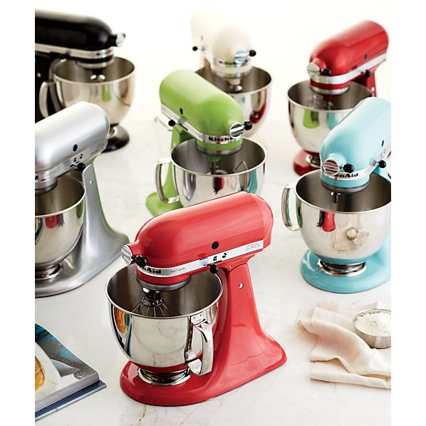 KitchenAidArtisanMixerGR14