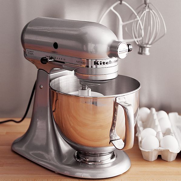 KitchenAidArtisnMixFH04