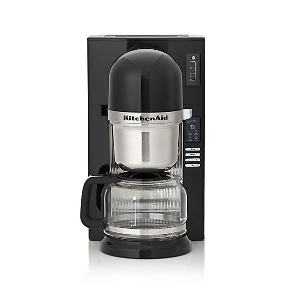 Kitchenaid 174 Pour Over Coffee Brewer Crate And Barrel