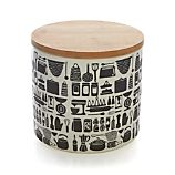 Kitchen Icon 64 oz. Canister