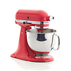 KitchenAid® Artisan Watermelon Stand Mixer.
