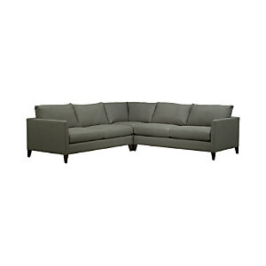 Klyne II 3-Piece Corner Sectional Sofa