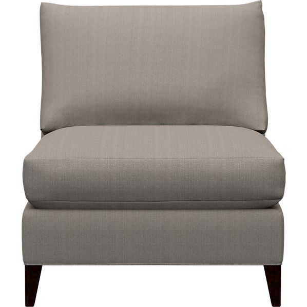 Klyne Armless Sectional Chair