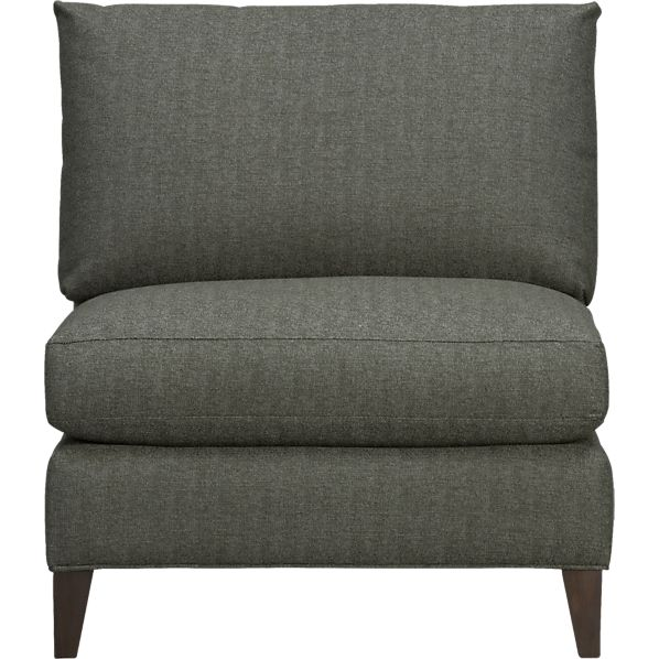 Klyne II Armless Sectional Chair