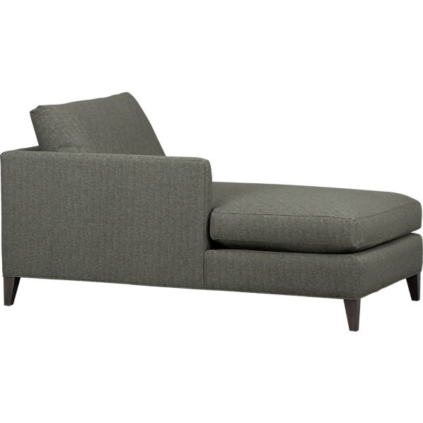 Klyne II Left Arm Sectional Chaise