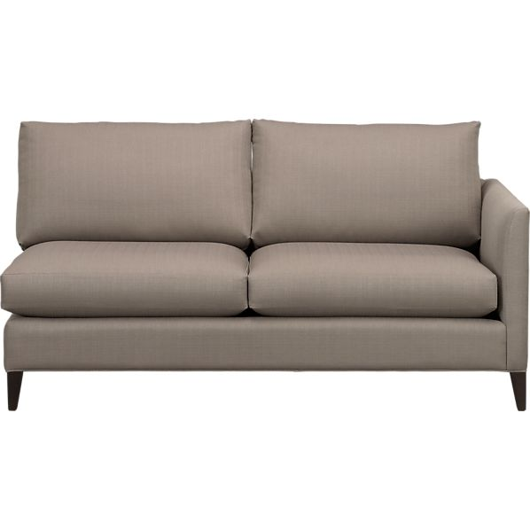 Klyne Right Arm Sectional Apartment Sofa