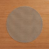 Chilewich ® Knitty Neutral Placemat
