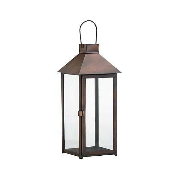Small Knox Lantern