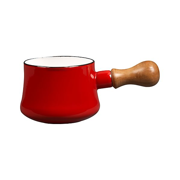 Dansk® Kobenstyle Red Butter Warmer