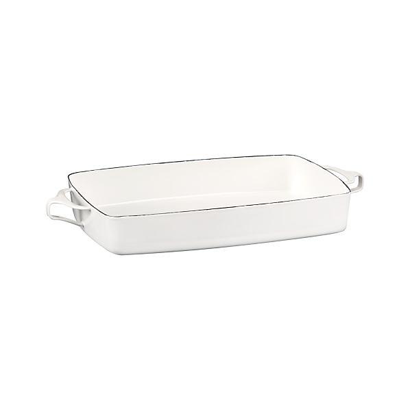Dansk® Kobenstyle White Baker