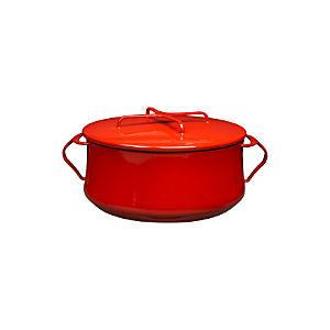 Dansk ® Kobenstyle Chili 4-Quart Casserole Dish