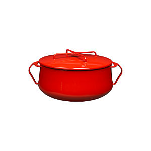 Dansk ® Kobenstyle Chili 6-Quart Casserole Dish