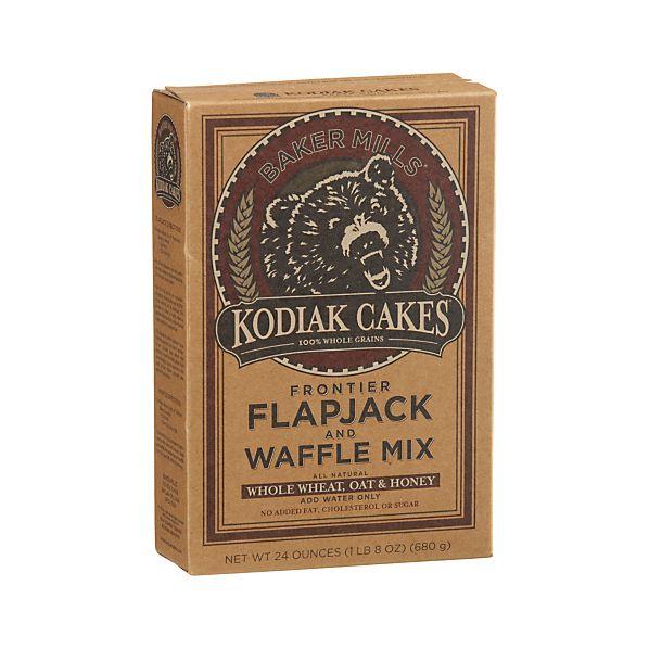 Kodiak Cakes Flapjack and Waffle Mix