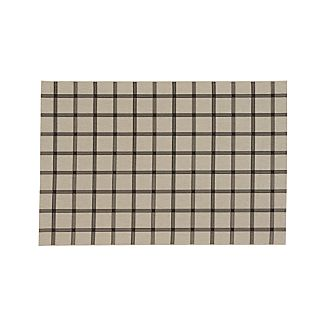 Koen Grid Indoor-Outdoor Rug