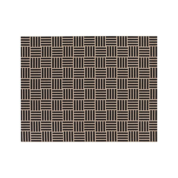 Koen Tile Indoor-Outdoor 8'x10' Rug