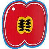 Marimekko Kompotti Apple Chopping Board